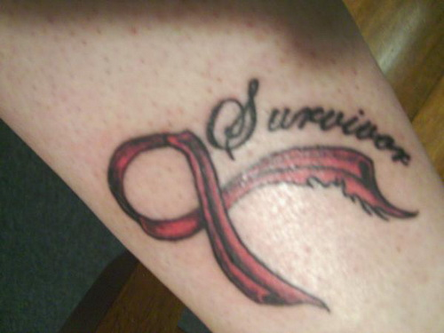 breast cancer tattoos symbol tattoo ideas mag