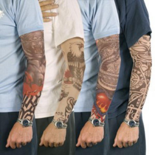 full sleeve tattoos for men1 Tattoo Sleeve Designs for Men and Women