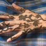 Popular Hand Tattoo Women
