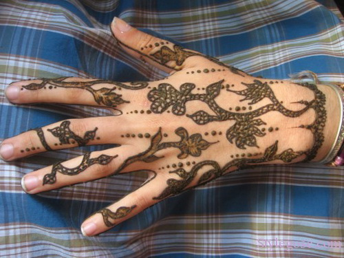 popular hand tattoo women Hand Tattoos for Women