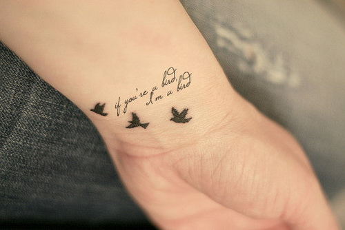 small hand tattoos tumblr Hand Tattoos for Women