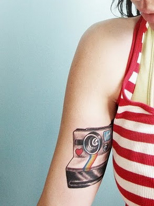unique arm tattoos Inner Arm Tattoos to Hide Meaningful Tattoo