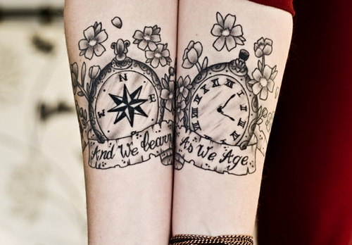 wrist tattoo designs Wrist Tattoo Designs