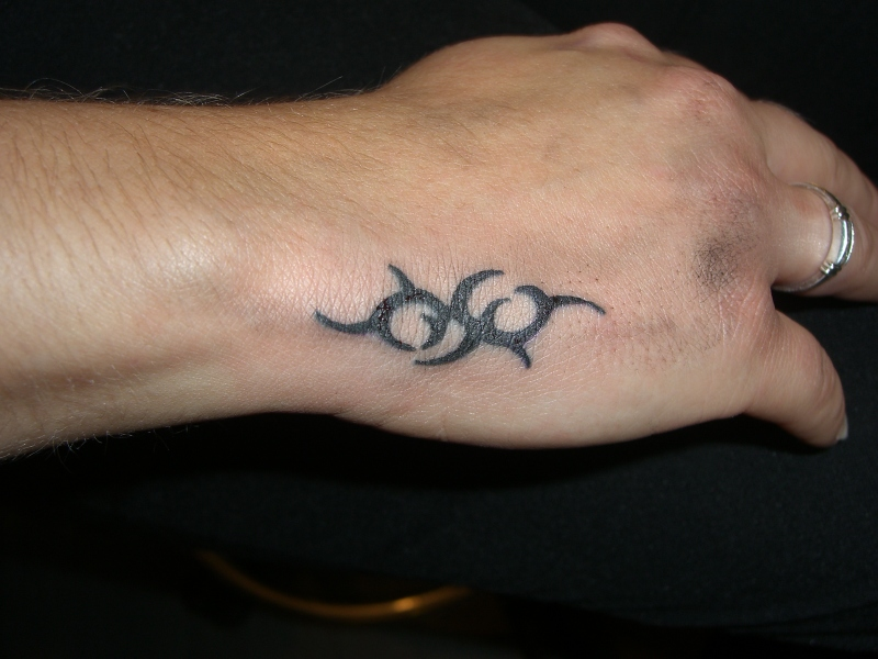 small tattoo designs men Small Tattoo Designs for Men