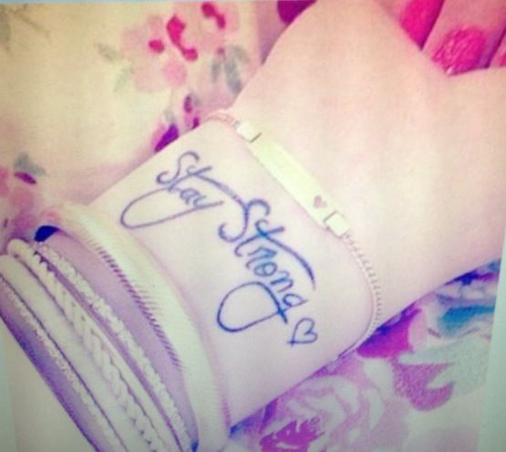 Wrist Tattoo Ideas 2 Attractive Wrist Tattoo Ideas for Men and Women