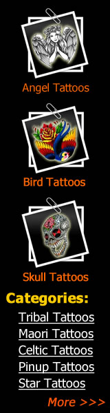 8350+ Tattoo Designs & Tattoo Ideas  - World's #1 Body Art Gallery