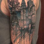 Half-Sleeve-Tattoo-Ideas-Men-5
