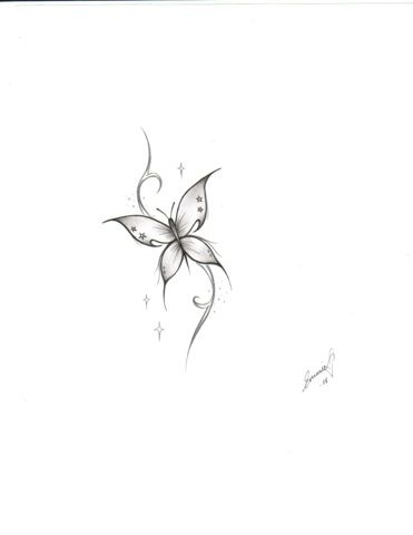 Butterfly Tattoo Ideas 3 Butterfly Tattoo Ideas   The Best Way to Show off Your style and Beauty