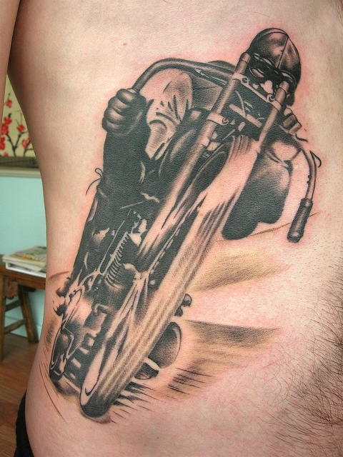 Biker Tattoo Ideas 3 Great Biker Tattoo Ideas For Devoted Bikers