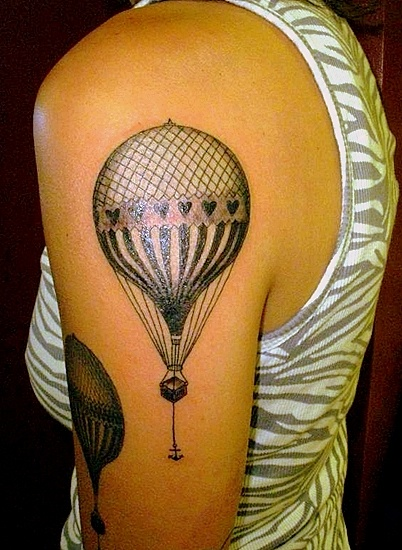 French Tattoo Ideas 4 The Charm of French Tattoo Ideas